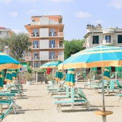 Отель Residence Maryel Италия, Римини - отзывы, цены и фото номеров - забронировать отель Residence Maryel онлайн детские мероприятия