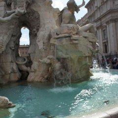 Отель Navona Elite Италия, Рим - отзывы, цены и фото номеров - забронировать отель Navona Elite онлайн бассейн фото 2