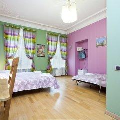 Апартаменты Italian Rooms and Apartments Pio on Mokhovaya 39 детские мероприятия
