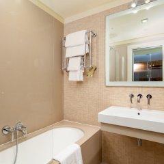 Отель Hilton Garden Inn Novoli Флоренция ванная