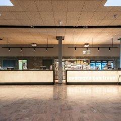 Отель a&o Berlin Mitte Германия, Берлин - 4 отзыва об отеле, цены и фото номеров - забронировать отель a&o Berlin Mitte онлайн бассейн фото 2