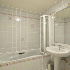 Seymour Hotel ванная