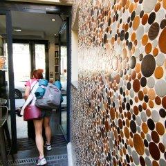 The Loft Boutique Hostel & Hotel парковка