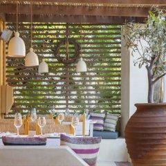 Отель Villa Iokasti Греция, Херсониссос - отзывы, цены и фото номеров - забронировать отель Villa Iokasti онлайн питание фото 3