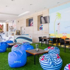 Отель Radisson Blu Resort & Congress Centre, Сочи детские мероприятия