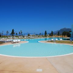 Отель Borgo di Fiuzzi Resort & Spa детские мероприятия
