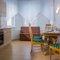 Гостиница Зеленая Роща в номере