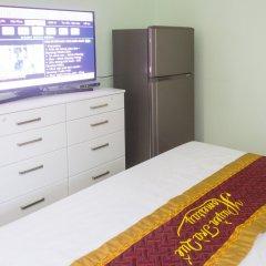 Отель Huyen Tra Que Homestay удобства в номере