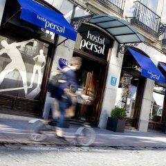 Отель Persal Испания, Мадрид - 1 отзыв об отеле, цены и фото номеров - забронировать отель Persal онлайн фото 4