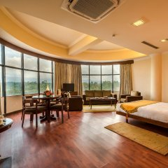Отель Summit Residency Непал, Катманду - отзывы, цены и фото номеров - забронировать отель Summit Residency онлайн комната для гостей фото 3