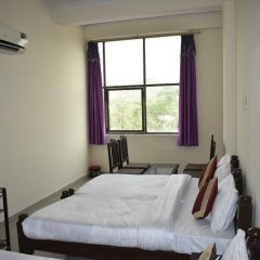 Hotel Green View in Sawai Madhopur, India from 11$, photos, reviews - zenhotels.com guestroom photo 4