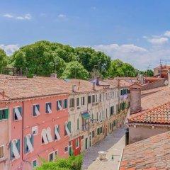 Отель Hesperia Италия, Венеция - 2 отзыва об отеле, цены и фото номеров - забронировать отель Hesperia онлайн парковка