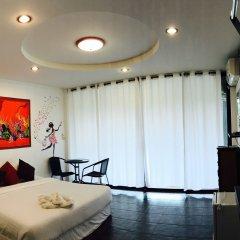 Отель Sabai A Lot House Ланта комната для гостей фото 3
