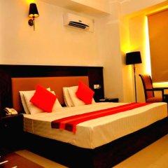 Sai Sea City Hotel комната для гостей фото 5