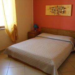 Отель Zama Bed&Breakfast Италия, Скалея - отзывы, цены и фото номеров - забронировать отель Zama Bed&Breakfast онлайн комната для гостей фото 3
