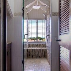 Отель Eight 24 by Pro Homes Jamaica Ямайка, Кингстон - отзывы, цены и фото номеров - забронировать отель Eight 24 by Pro Homes Jamaica онлайн балкон
