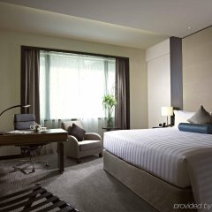 Отель Pan Pacific Orchard комната для гостей фото 2