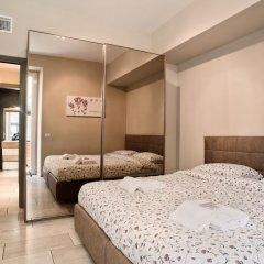 Отель Rent In Rome - Vatican Deluxe комната для гостей фото 3