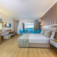 Lonicera Resort & Spa Hotel комната для гостей фото 3