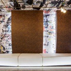 Отель Ilunion Hotel Bilbao Испания, Бильбао - 2 отзыва об отеле, цены и фото номеров - забронировать отель Ilunion Hotel Bilbao онлайн спа