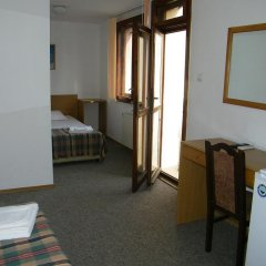 Отель Family Hotel Saint Iliya Болгария, Бургас - отзывы, цены и фото номеров - забронировать отель Family Hotel Saint Iliya онлайн удобства в номере