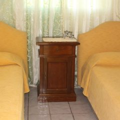 Отель Cuore Di Palme Флорида комната для гостей