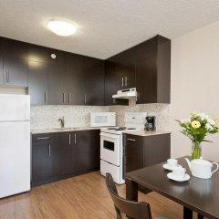 Отель West Coast Suites at UBC Канада, Аптаун - отзывы, цены и фото номеров - забронировать отель West Coast Suites at UBC онлайн в номере фото 2