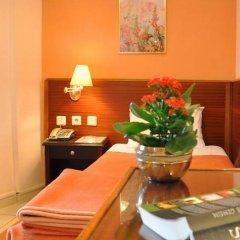 Отель Bretagne Греция, Корфу - 4 отзыва об отеле, цены и фото номеров - забронировать отель Bretagne онлайн удобства в номере