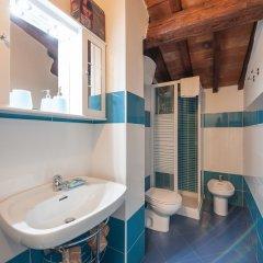 Апартаменты Short-let Florence Apartment Parione ванная