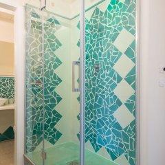 Отель Paravia Suite Италия, Флоренция - отзывы, цены и фото номеров - забронировать отель Paravia Suite онлайн ванная фото 2