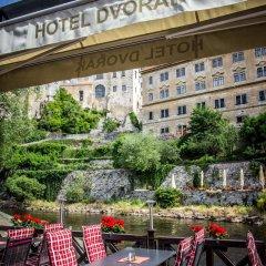 Hotel Dvorak Cesky Krumlov Чешский Крумлов фото 18