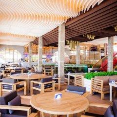 Отель Atlantic Garden Resort Одесса фото 7