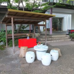 Отель Kinugawa Park Hotels Park Cottage Никко фото 5