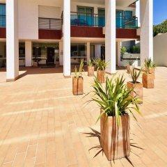 Отель Villa Doris Suites парковка