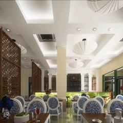 Hotel Du Lys Dalat Далат помещение для мероприятий