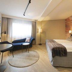Отель Scandic St Olavs Plass комната для гостей фото 4