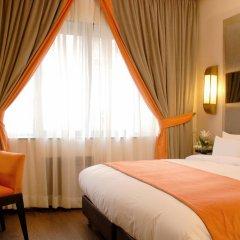 Отель Imperial Casablanca Марокко, Касабланка - отзывы, цены и фото номеров - забронировать отель Imperial Casablanca онлайн комната для гостей фото 5