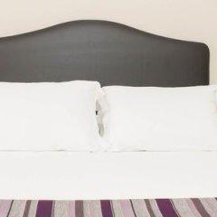 Отель Exe Moncloa Мадрид сейф в номере