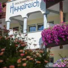 Panorama Hotel Himmelreich Кастельбелло-Циардес фото 10