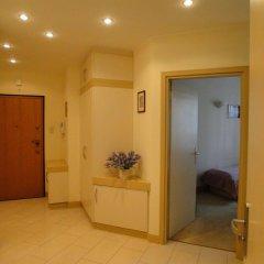 Отель Apartament Piotr Сопот сауна
