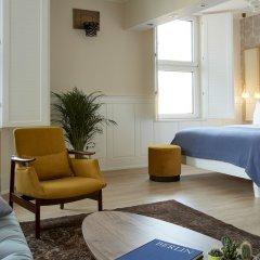 Отель Max Brown Kudamm комната для гостей фото 5