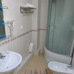 Гостиница Botakoz Казахстан, Нур-Султан - отзывы, цены и фото номеров - забронировать гостиницу Botakoz онлайн ванная