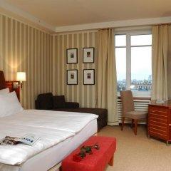 Гостиница Solo Sokos Palace Bridge 5* Номер Solo с различными типами кроватей фото 2