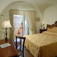 Отель Palazzo Leti Residenza dEpoca Италия, Сполето - отзывы, цены и фото номеров - забронировать отель Palazzo Leti Residenza dEpoca онлайн комната для гостей фото 3