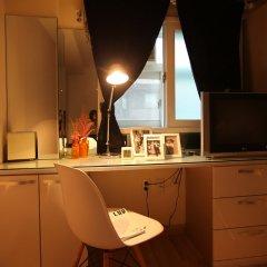 Отель EV Chain Guro Parkside удобства в номере фото 2