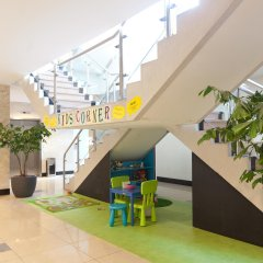 Отель Best Western Plus Blue Square Нидерланды, Амстердам - 4 отзыва об отеле, цены и фото номеров - забронировать отель Best Western Plus Blue Square онлайн детские мероприятия