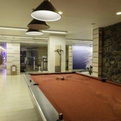 Отель La Mer Deluxe Hotel & Spa - Adults only Греция, Остров Санторини - отзывы, цены и фото номеров - забронировать отель La Mer Deluxe Hotel & Spa - Adults only онлайн фитнесс-зал