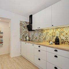 Апартаменты Lion Apartments - La Playa Сопот в номере фото 2