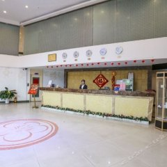Kapok Hotel интерьер отеля фото 2