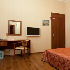 Гостиница Грифон удобства в номере фото 4